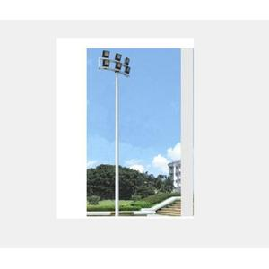 Wholesale PriceList for High Mast Light Pole 25m High-Mast Lamp Series supply to Georgia Factory