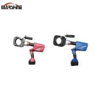Motorized Hydraulic Cable Cutter