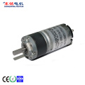 micro dc planetary geared motors