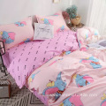 microfiber bedding cover set
