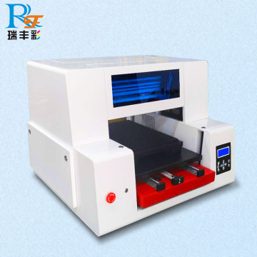 Fast Speed A2 DTG Inkjet T shirt Printer