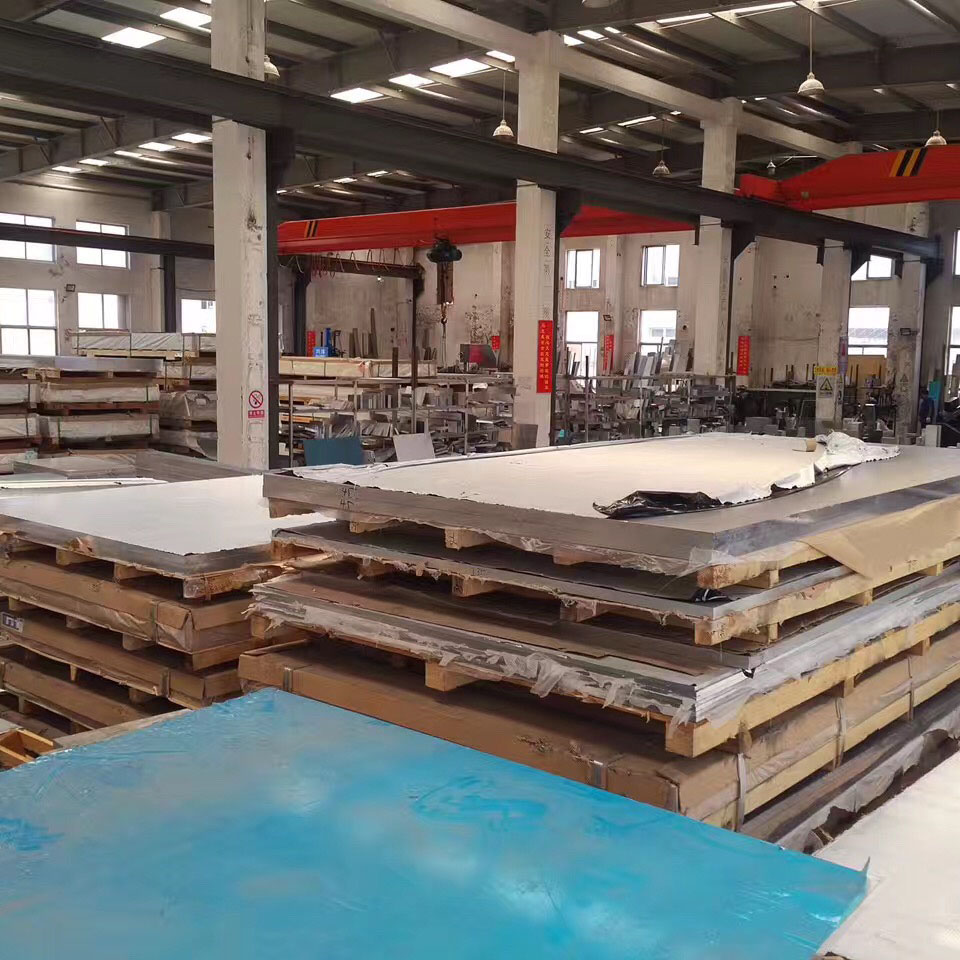 Aluminium hot rolling mill 6061