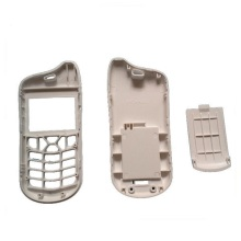 Reliable for Cell Phone Case Injection Molding Cellphone smartphone mobile phone cover plastic Mould supply to Cook Islands Factory