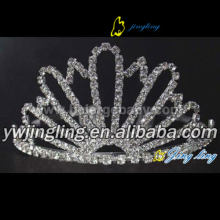 2018 Ballet Crystal Tiaras Wedding Crown