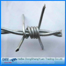 Anti-oxidation Galvanizing Barbed Iron Wire