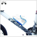 Bike oem color aluminum water bottle cage
