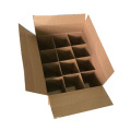 Bottle Beer Carton Box Packaging