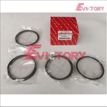MITSUBISHI engine piston ring 4D35