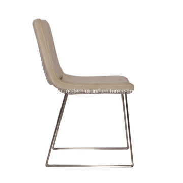Replica B&B ITALIA ME48 Metropolitan Dining Chair