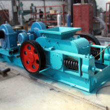 New Fashion Design for Stone Roller Crusher Compact Structure Double Roller Crusher export to Haiti Factory