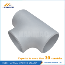 High Quality for Aluminum Reducing Tee aluminum alloy equal tee export to Namibia Manufacturer