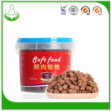 bulk beef wet canned dog food