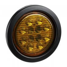 "4""DOT Round LED Trailer Truck Indicator Lights"