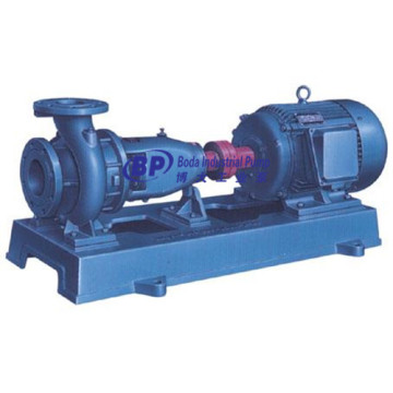 High quality  of  IS water pump