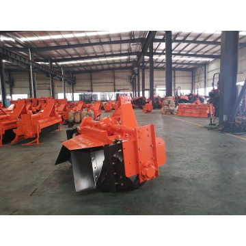 High Production Ridging Machine