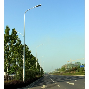 CE RoHS 60W LED street lights