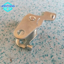 OEM automobile metal parts connector copper stamping parts