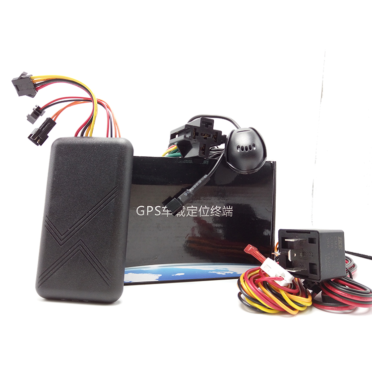 Safe Monitor Gps