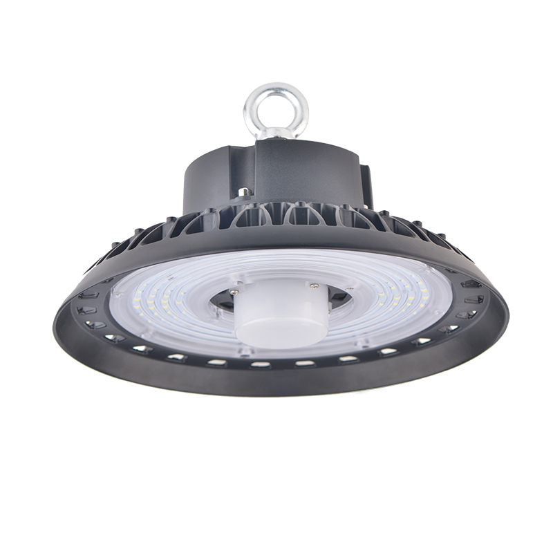 100W Led High Bay Light (2)