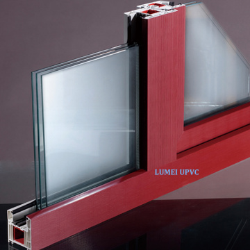 UPVC Profile For Window & Door