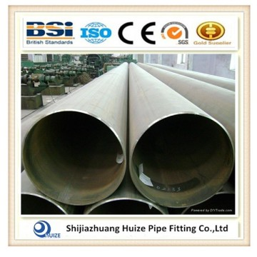 Factory Price for Welded Carbon Pipe API 5L gr.b astm a53b erw steel pipe supply to Antigua and Barbuda Suppliers