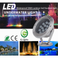 Waterproof DMX outdoor led fountain light