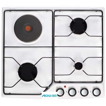 Appliances In English Balay Spain Cooktop
