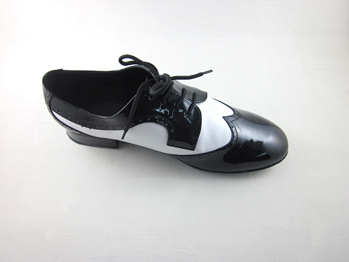 Smooth Ballroom Shoes For Men Size 14