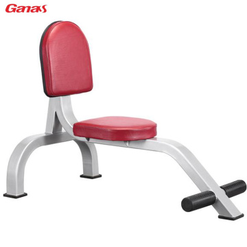 Factory Cheap price for Hotel Gym Device Gym Fitness Equipment Shoulder Bench supply to United States Factories
