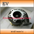 excavator D1146-T engine gasket bearing piston ring liner