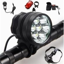 Bicycle Dynamo Light Bike Light