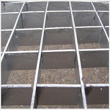 Cheap price for Plug Steel Grating Galvanized Plug Steel Grid export to Senegal Factory
