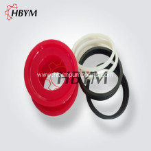 Rubber Piston For Putzmeister Schwing Sany Concrete Pump