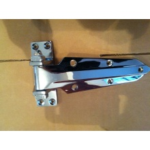 Alloy Zinc Hinge for Freezer Truck Parts