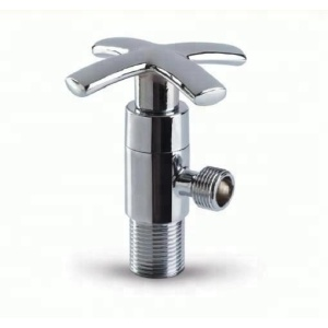 90 Degree Water Angle Valve