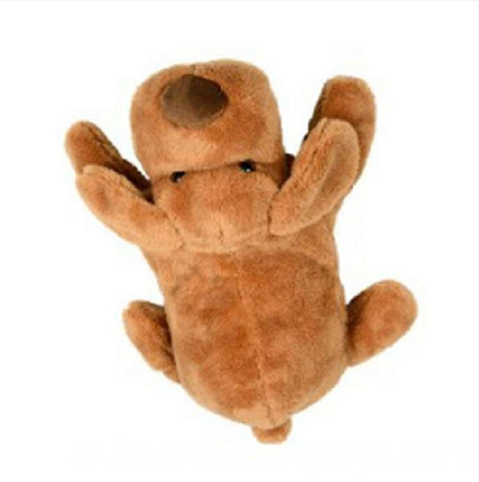 Plush Soft Climbing Dog Pillow