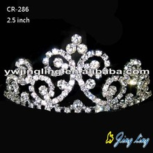 Flower Crowns Wholesale Wedding Pageant Tiaras