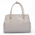 Laptop Bag Women Leather Top-Handle Business Handbag