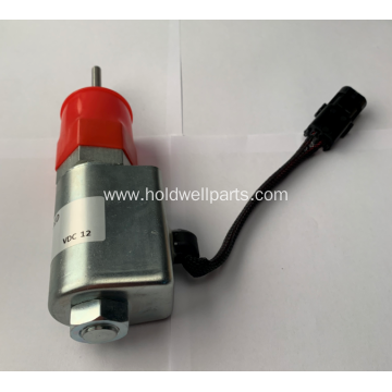 Shuttle Solenoid for Case replace D134742 N14766