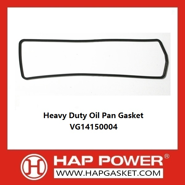 Heavy Duty Oil Pan Gasket VG14150004