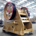 High Crushing Ratio Reasonable Jaw Crusher Price