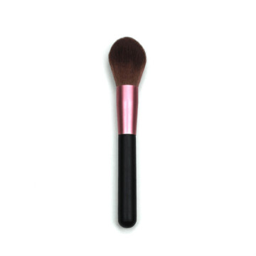 Wholesale OEM brush flame shape Powder Makeup Brush