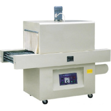Plastic wrap heat shrink wrap tunnel machine