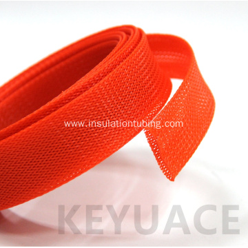 PET Polyester Material Braided Sleeving