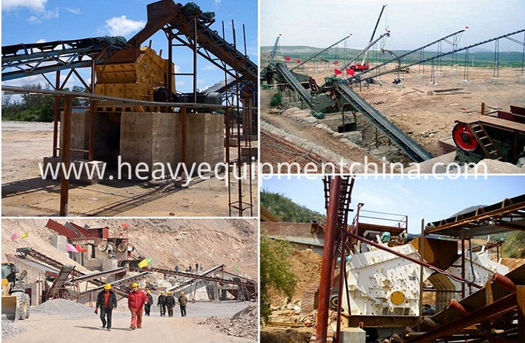 Ore Mining Equipment Vibrating Feeder
