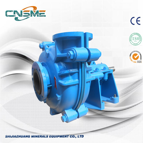 SME slurry pumps and spare parts