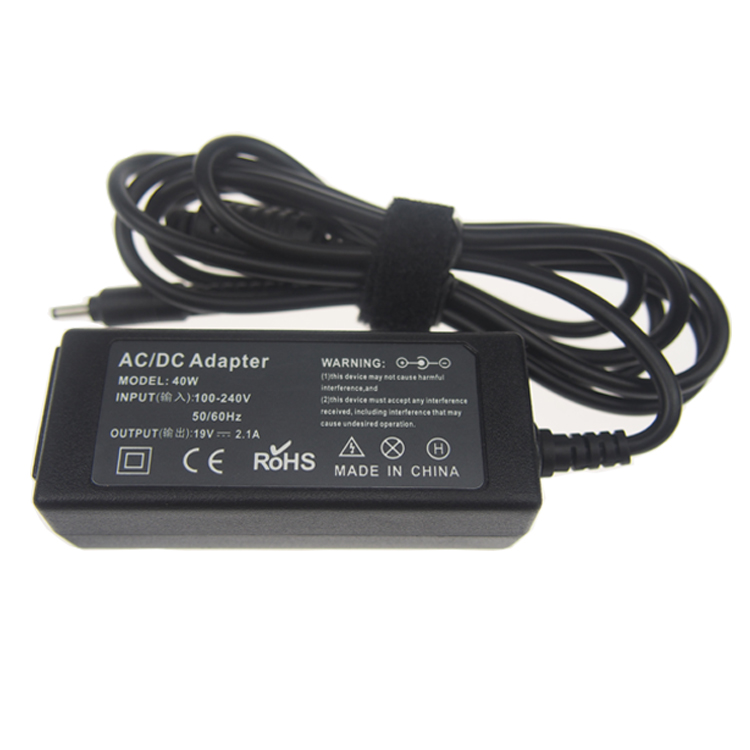 19v 2.1a laptop charger for samsung