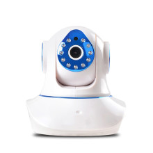 Cheap for China Manufacturer Supply of 1MP 720P IP Camera, 1MP Wireless Security Cameras, Swann Security Cameras Indoor IR Cut Wireless Video Cameras for Home export to Indonesia Wholesale