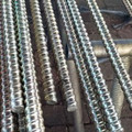 Cold rolled Formwork tie rod