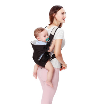 Soft Structured Ergonomic Baby Carrier For Petite Moms